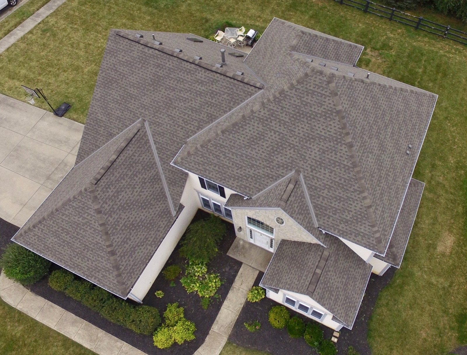 Marvelous Benchmark Roofers Of Columbus Ohio Can Handle Any Residential Or Commercial  Improvement Project. We Have More Than 50 Years Of Combined Roofing, ...