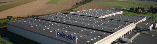 Benchmark Commercial Roofing columbus ohio